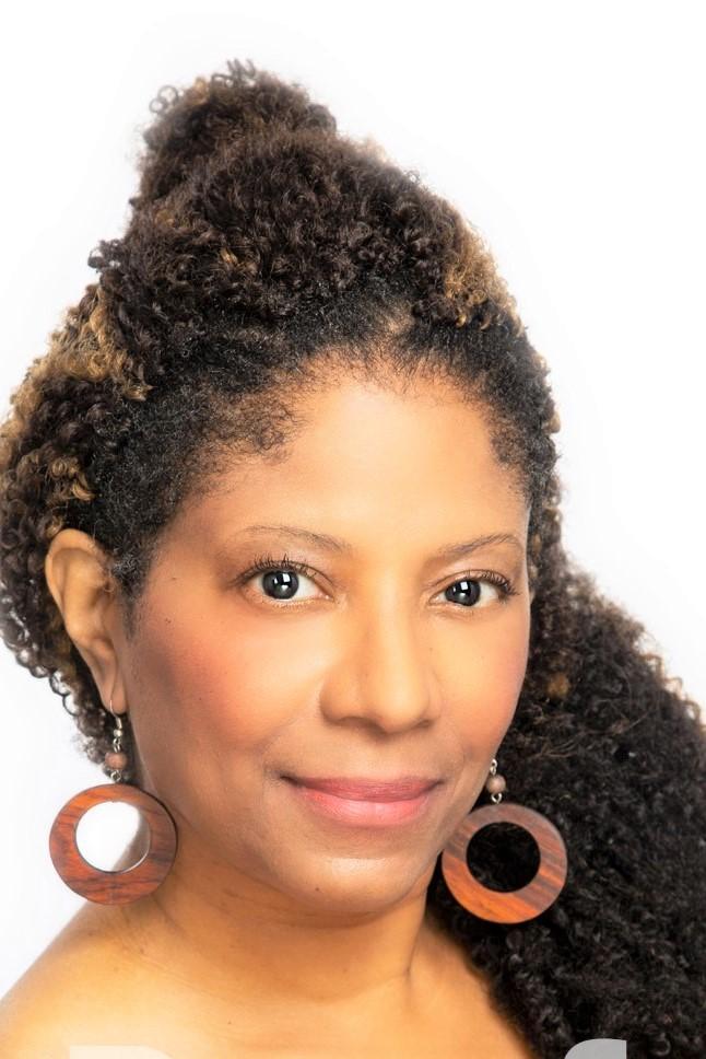 Ingrid Waldron July 2020